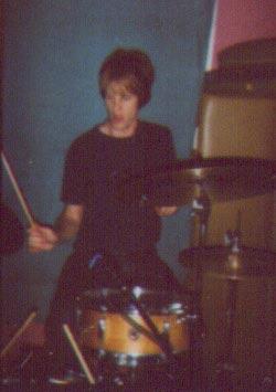 Zeke Hutchins - Regina Hexaphone - WXDU - Sept. 19, 1999